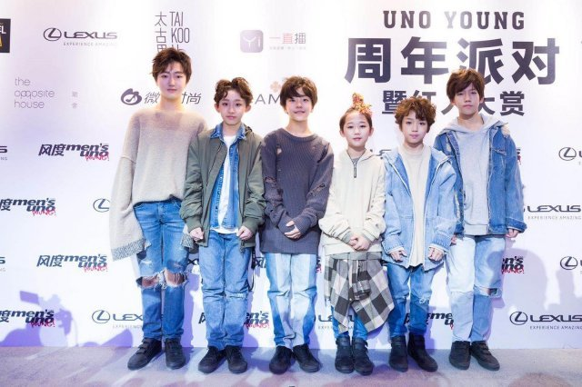 最萌男團BOY STORY巧遇「他們」 一秒變粉絲   NOWnews   旅食樂,香港交友討論區
