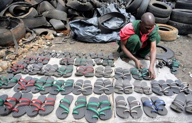 非洲小夥收購舊輪胎創業受盡嘲笑,但幾個月後姑娘卻搶著要嫁他!,香港交友討論區